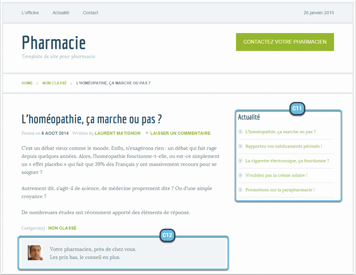autres-widgets-template-pharmacie