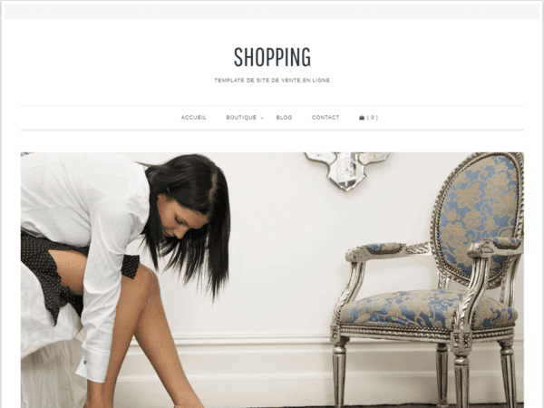 site shopping